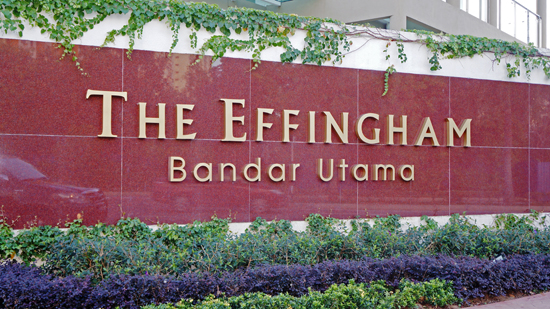 The Effingham